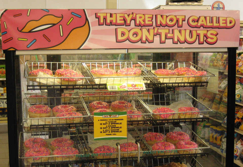 donuts-simpsons