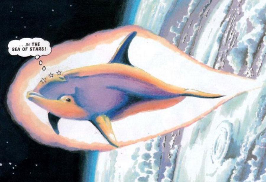 ecco-dolphin-extrait-comics