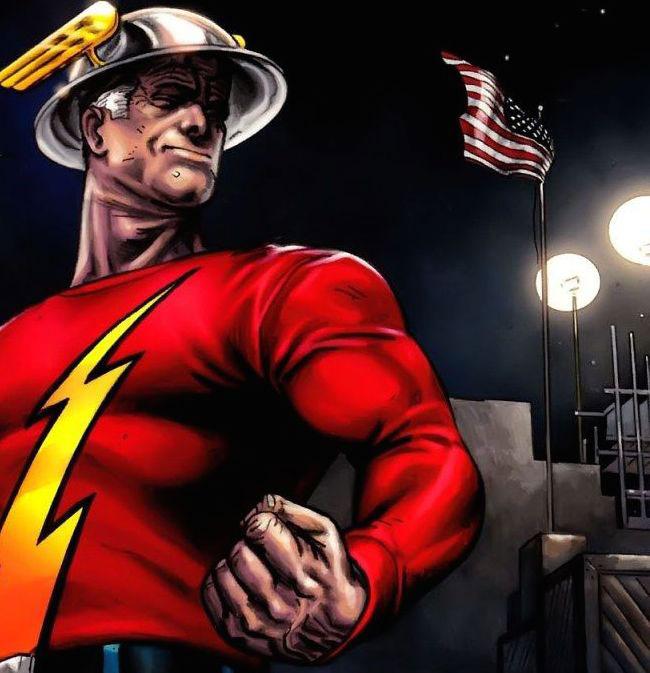 flash-maire