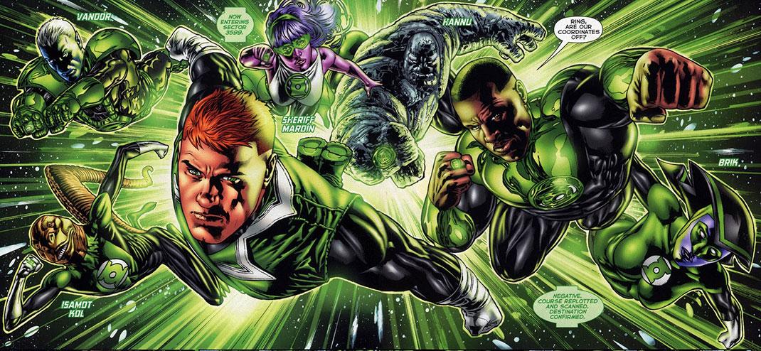 green-lantern-equipe