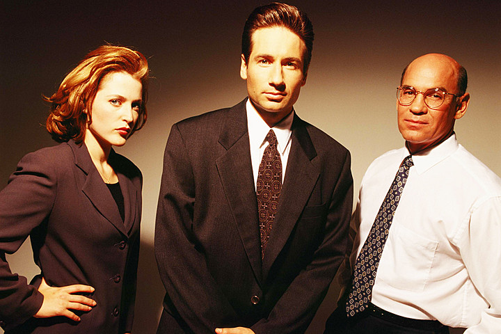 mulder-scully-skinner