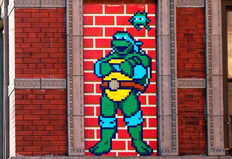 new-york-space-invaders-ninja