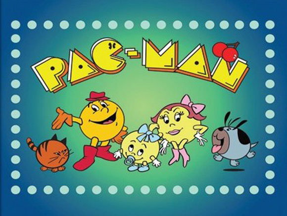 pac-man-anime