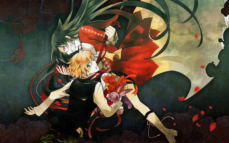 pandora-hearts-oz-alice