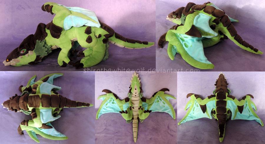 peluche-wowo-proto-drake