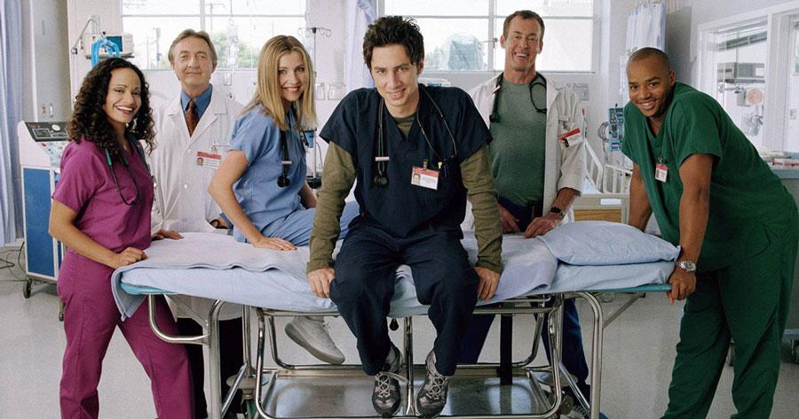 scrubs-groupe