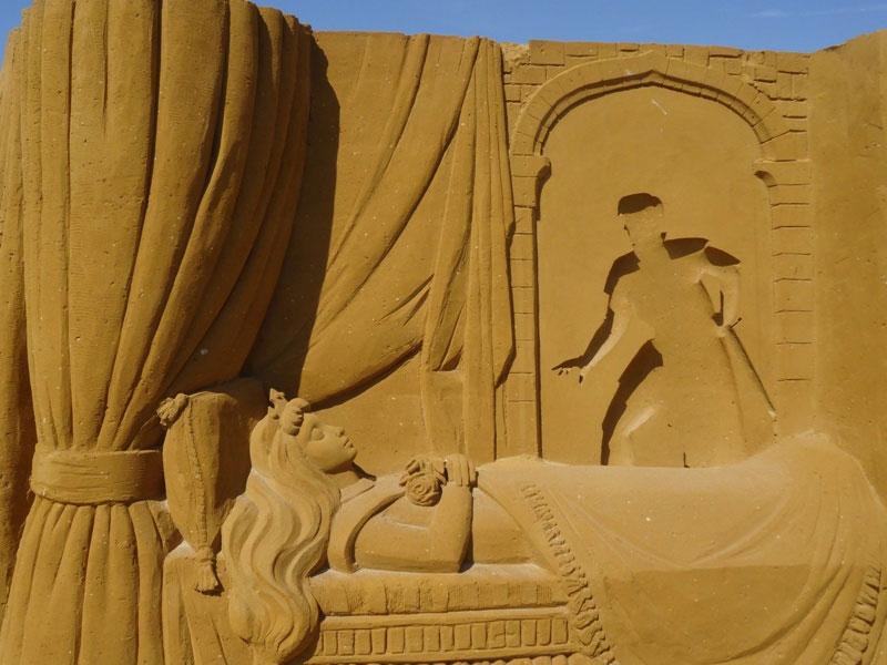sculpture-sable-belle-bois-dormant