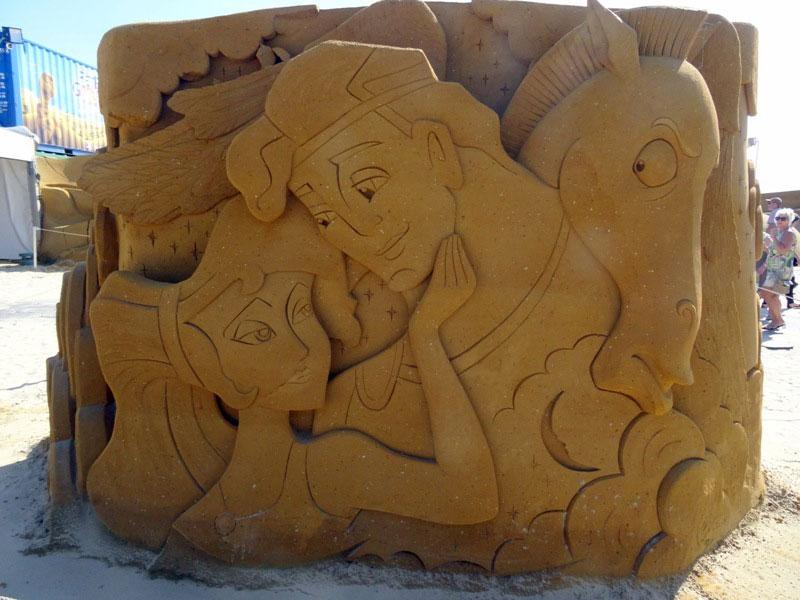 sculpture-sable-hercule