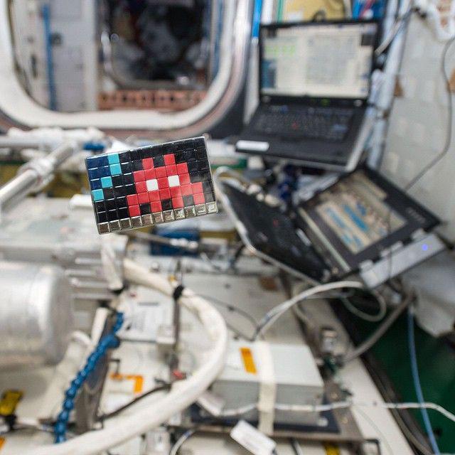 space-invader-nasa