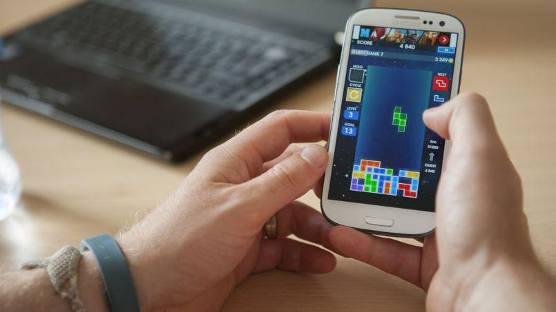 tetris-smartphone