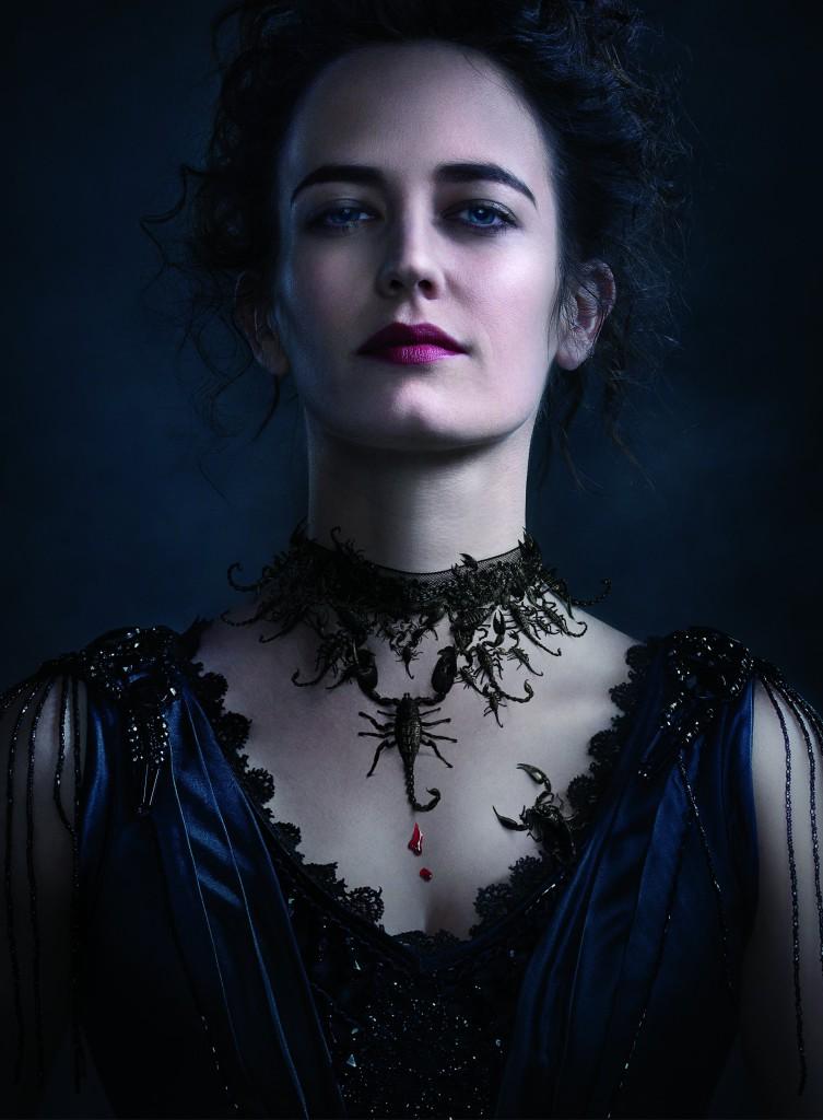 Vanessa-Ives