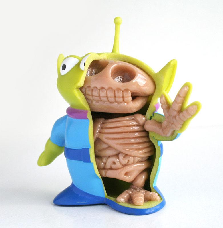 anatomie-alien