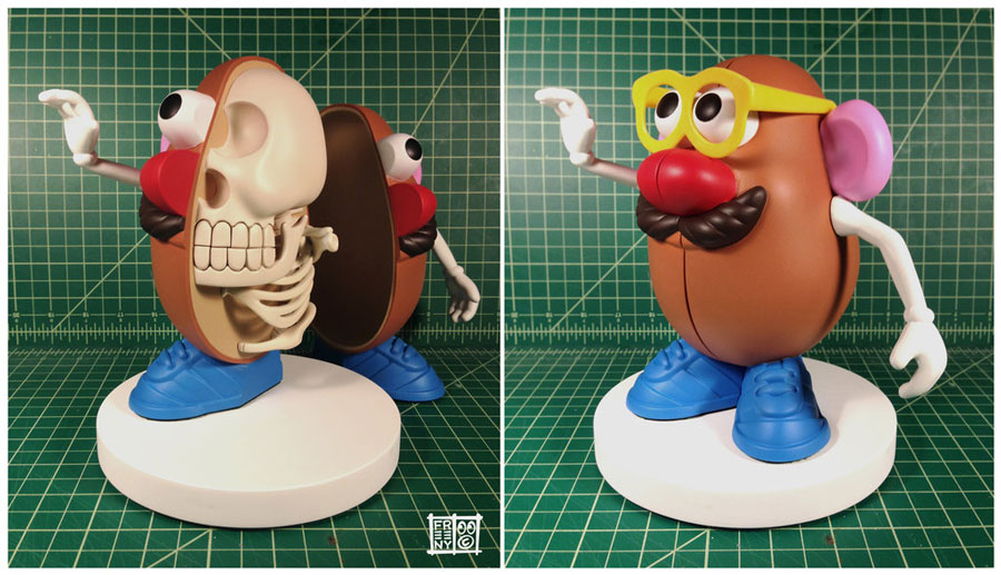 anatomie-mr-patate