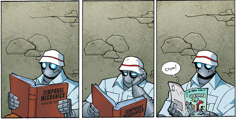 atomic-robo-personnage