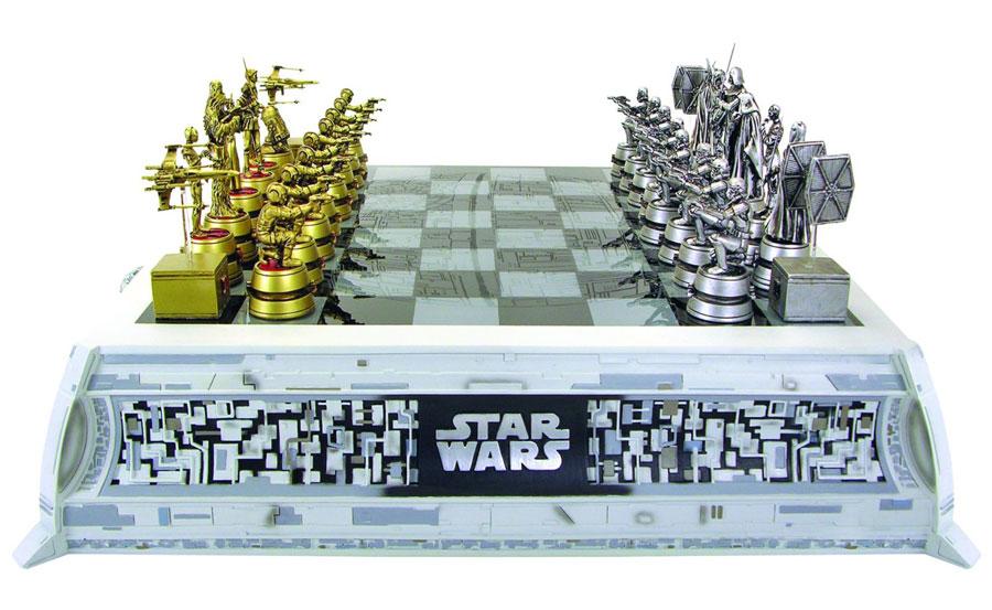 echecs-star-wars