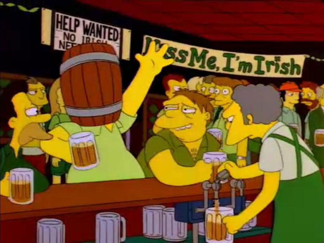 homer-alcool-st-patrick