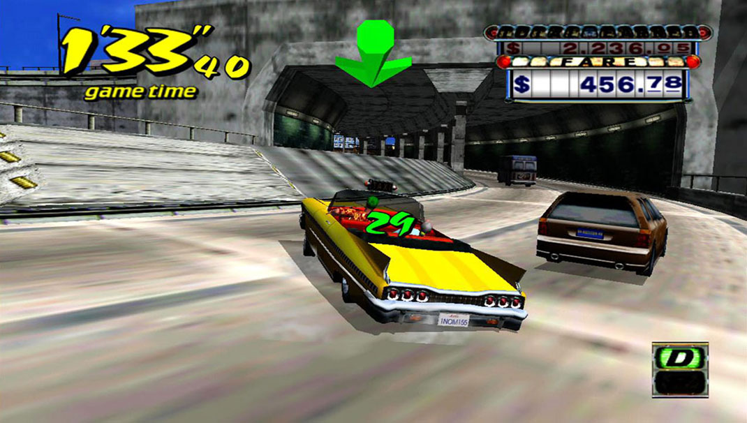 jv-crazytaxi-drift