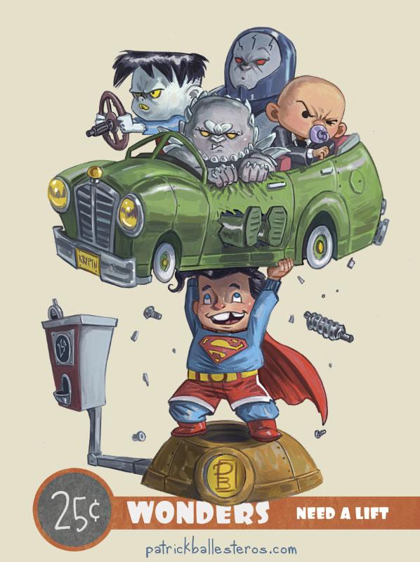 petites-voitures-superman