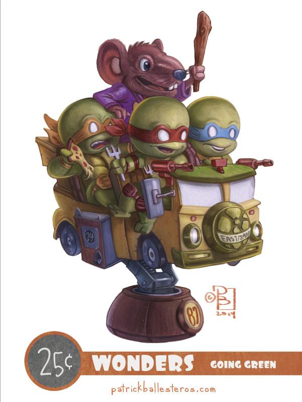 petites-voitures-tortues-ninja