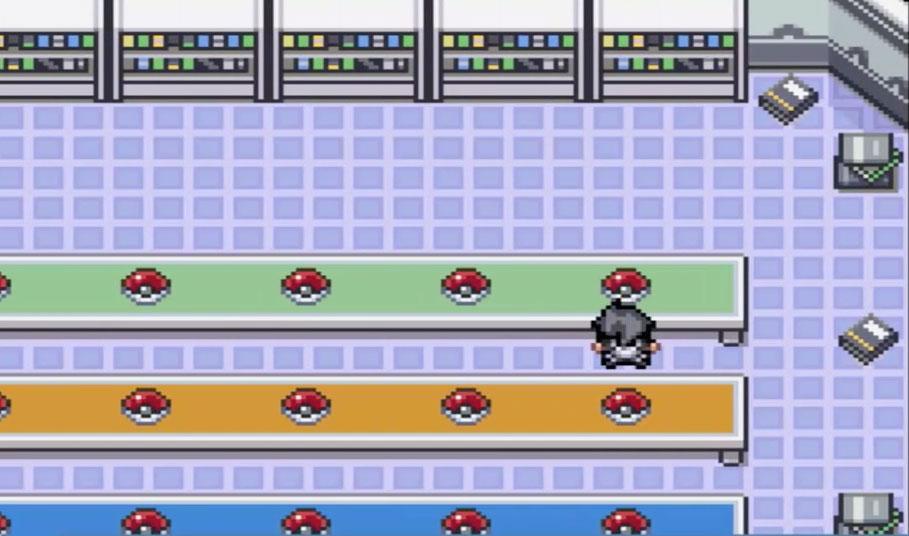 9 jeux alternatifs l univers pok mon pour devenir le - Jeux info pokemon ...