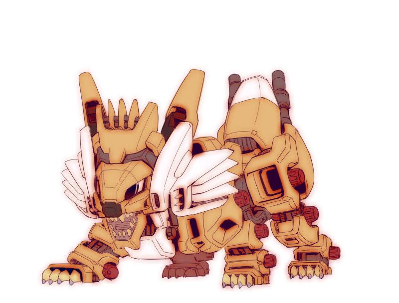 pokezoid-evoli