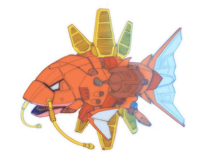 pokezoid-magicarpe