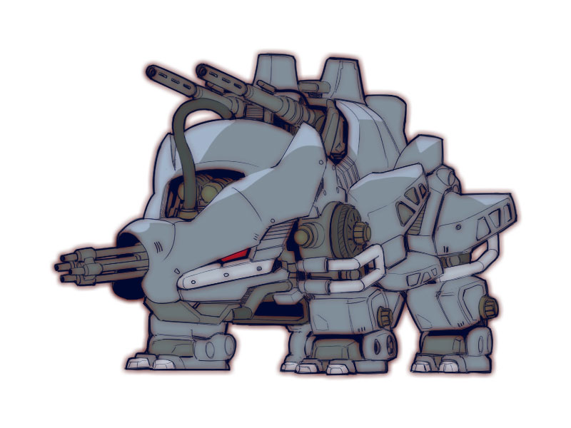pokezoid-rhinocorne