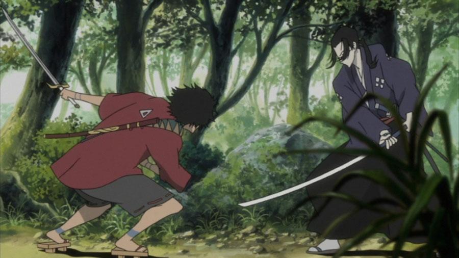 samurai-champloo-combat