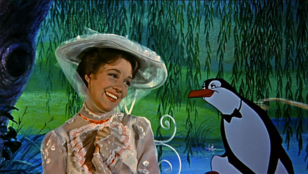 Marie-Poppins