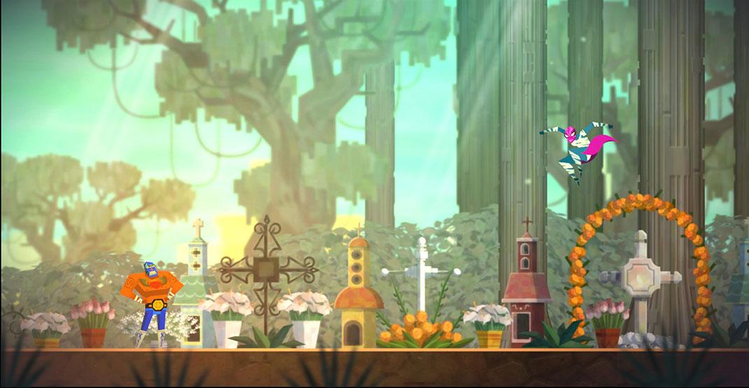 guacamelee-gameplay