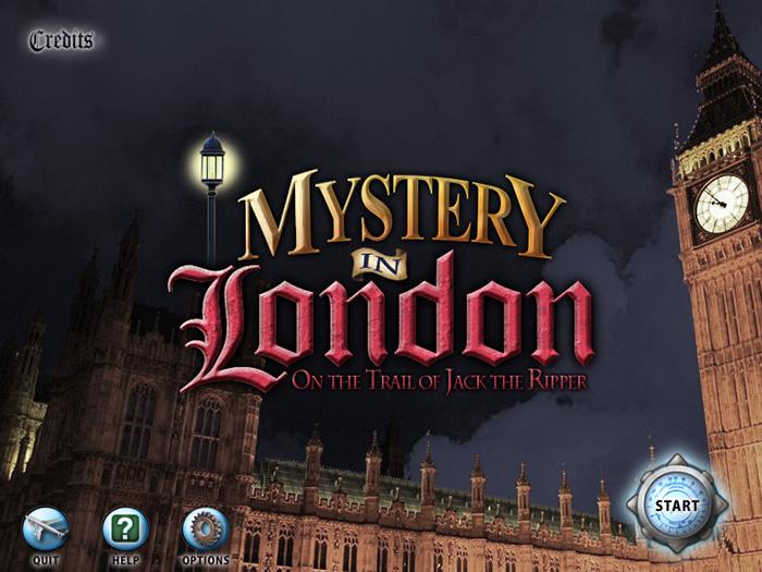 mystery-london