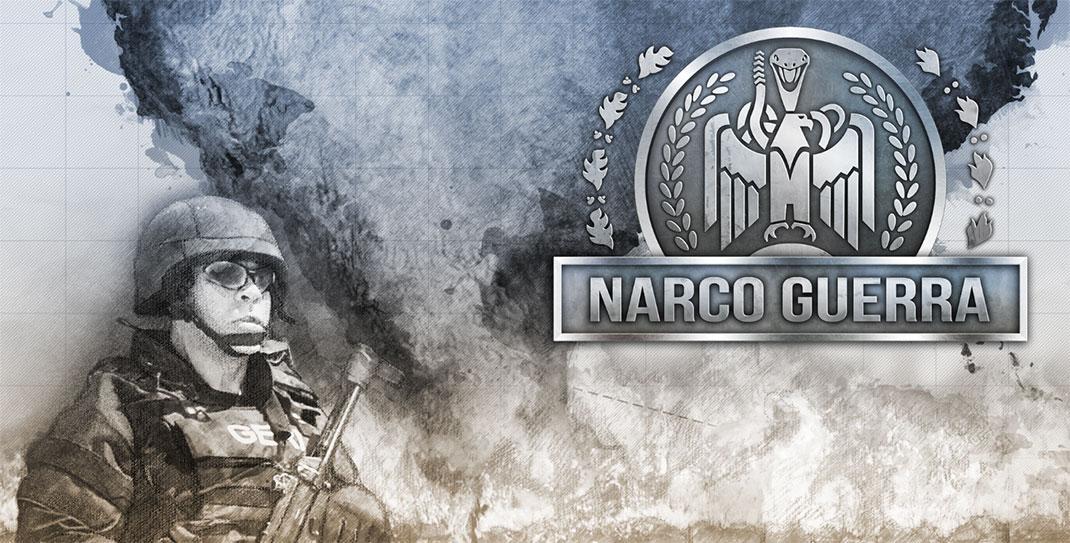 narco-guerra