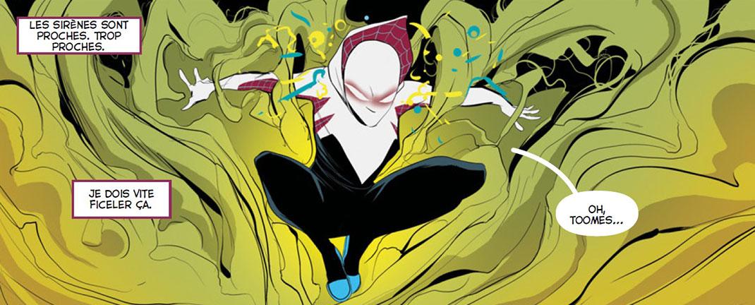 spider-gwen-planche