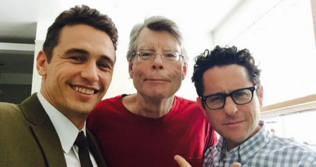 stephen-king-james-franco-jj-abrams