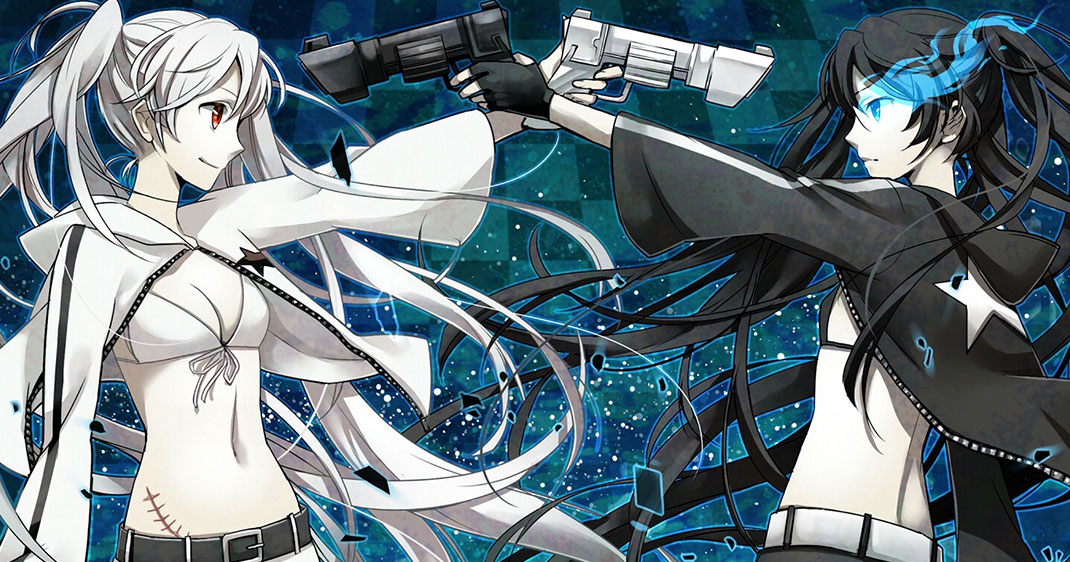 une-black-rock-shooter