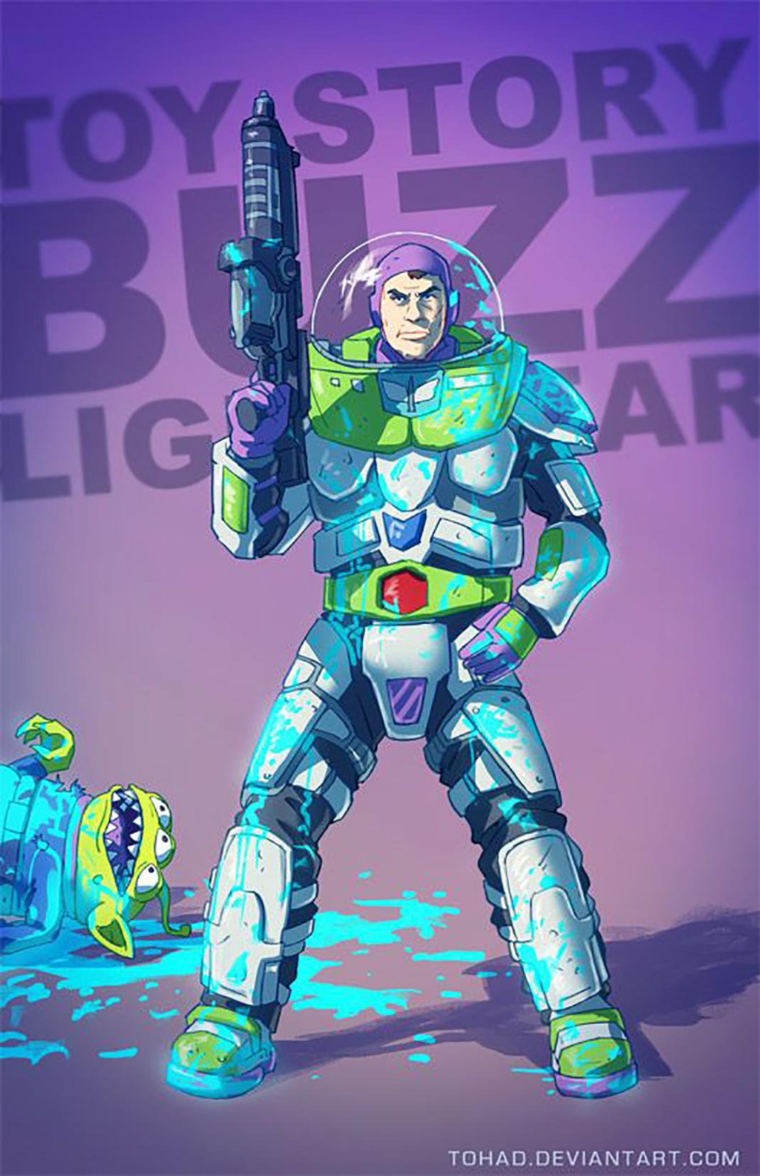 Buzz Leclair