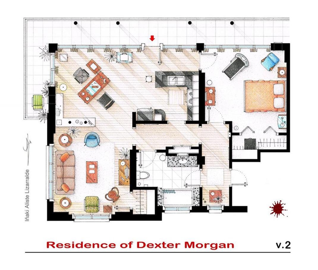 Dexter-Floor