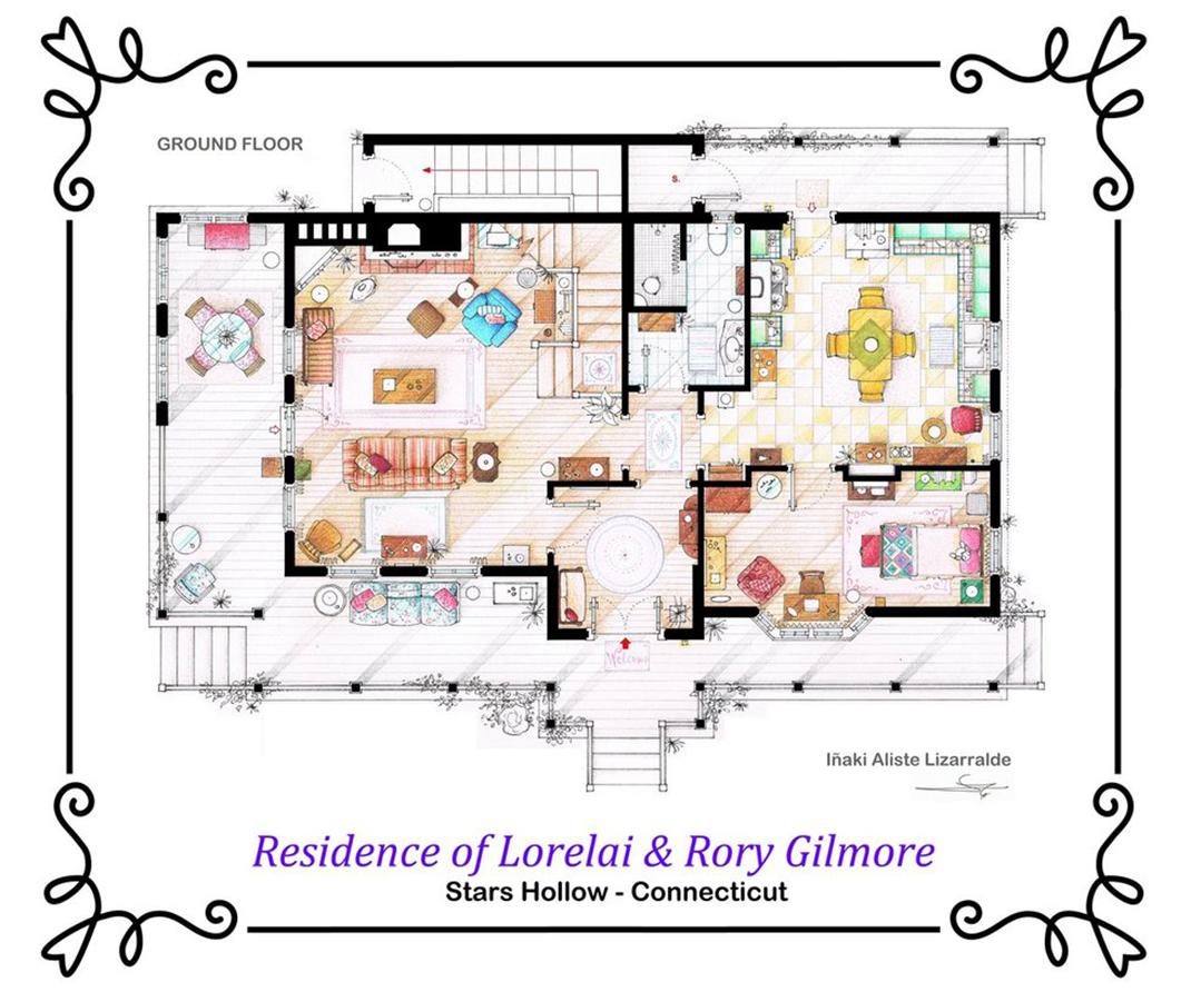 Gilmore-Girls-Ground-Floor
