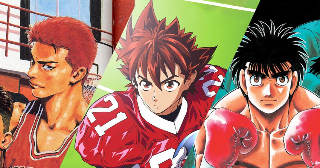 MangaSport-Une