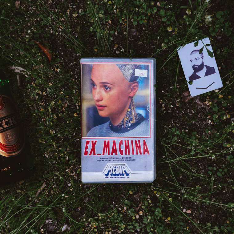 Offtrackoutlet-ex-machina