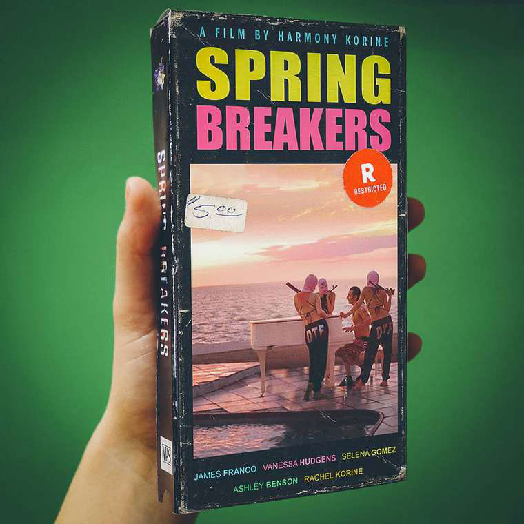 Offtrackoutlet-spring-breakers