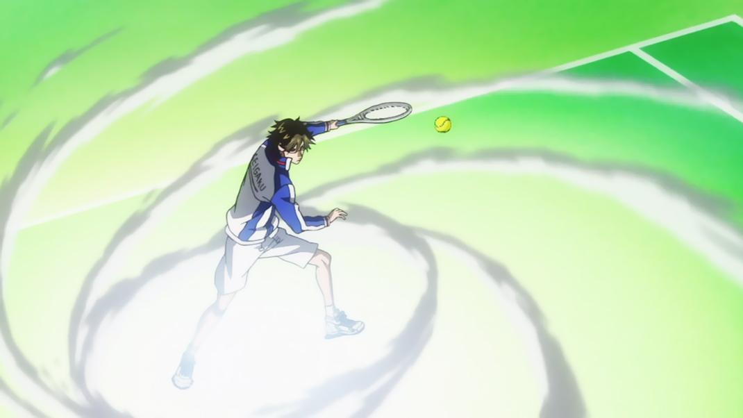 Prince of Tennis1