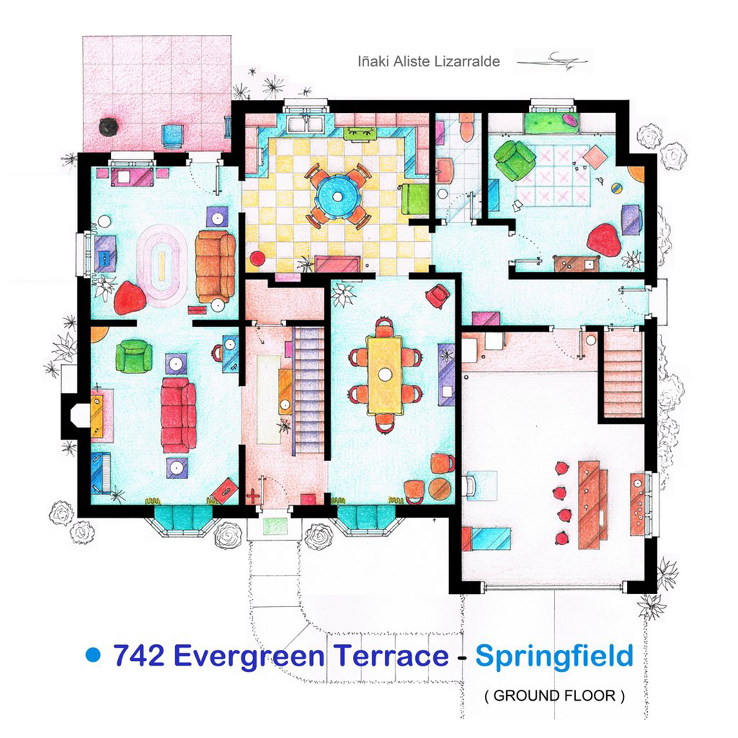 Simpsons-Ground-Floor
