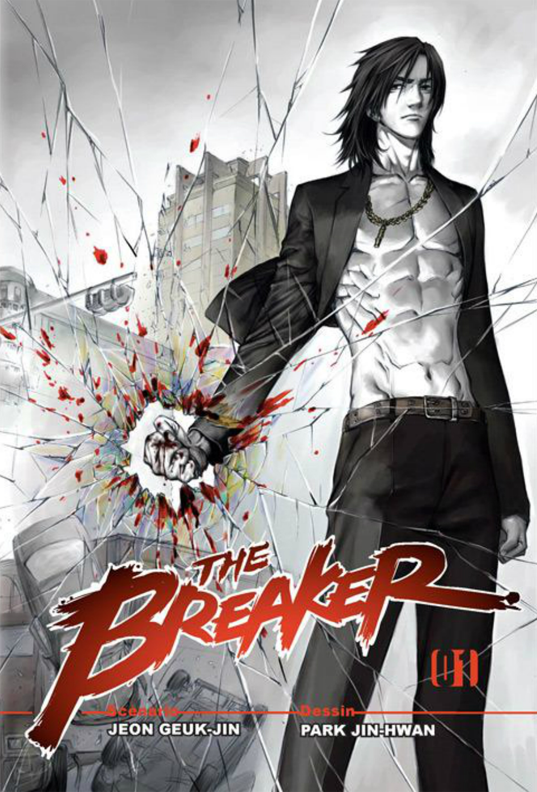 The Breaker10