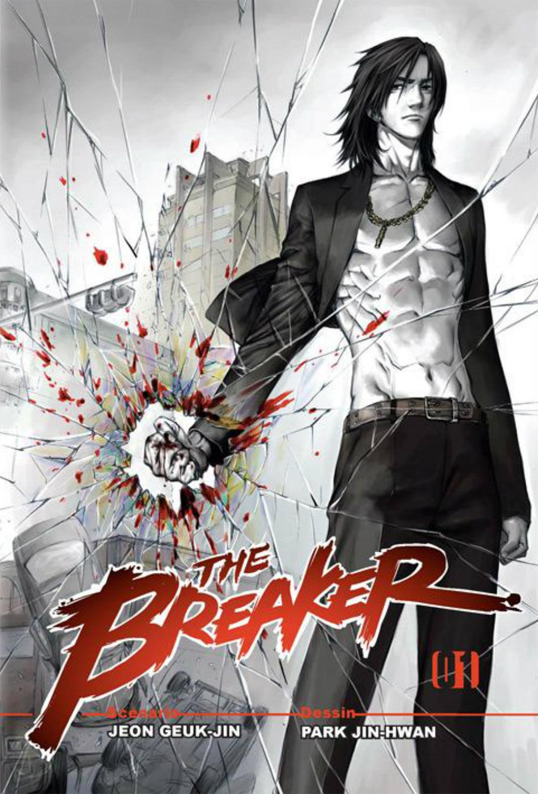 The Breaker10