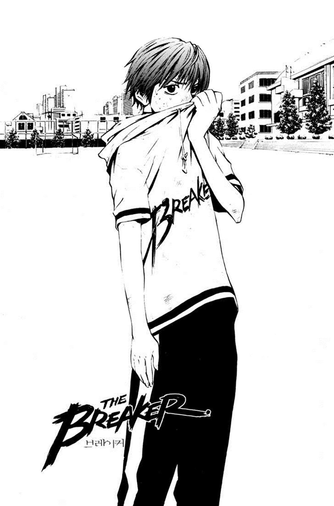 The Breaker6