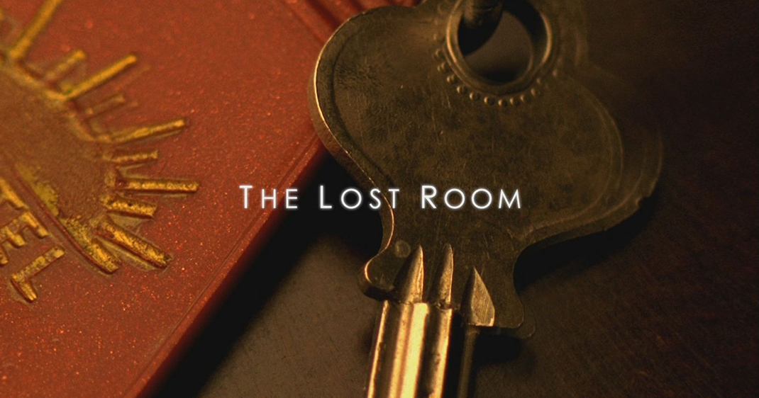 The Lost Room 1