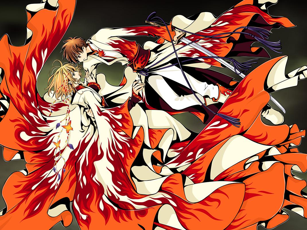 Tsubasa Reservoir Chronicle4