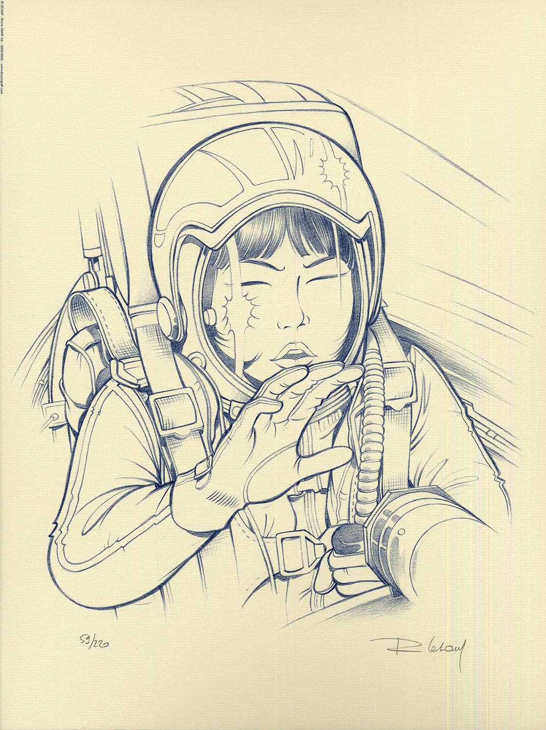 Yoko Tsuno9