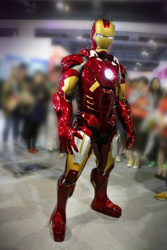 armure-iron-man-mark-7-Full